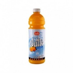 WATTS NARANJA LIGHT DES 1.5 Lts