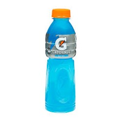 Bebida Energizante Gatorade Cool Blue 500cc