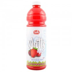 Jugo Watts Tuttifrutilla Light Desechable 300cc
