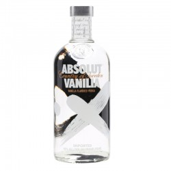 Vodka Absolut Vanilia 750cc