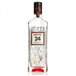 Beefeater 24, 750 cc