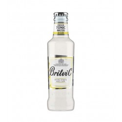 Britvic Agua Tonica Light, Desechable 200 cc
