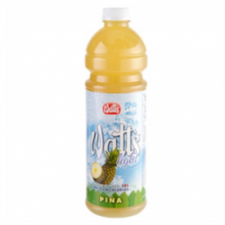 Jugo Watts Piña Light Desechable 1500cc
