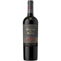 Vino Casillero del Diablo Devil´s Collection Red 750cc