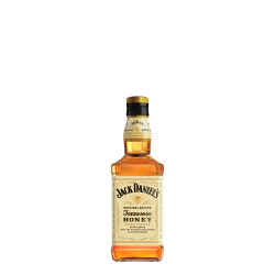 Jack Daniel's Honey 375 cc