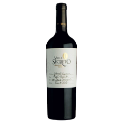 Valle Secreto First Edition Cabernet Sauvignon 750 cc