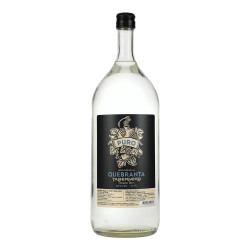 Pisco Tabernero Quebranta 2000cc