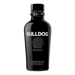 Bulldog London Dry 750cc