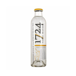 1724 Agua Tónica  Desechable 200cc