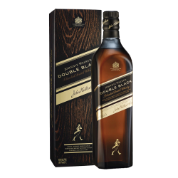 Whisky Johnnie Walker Double Black 750cc