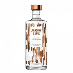 Vodka Absolut Elyx 750 cc