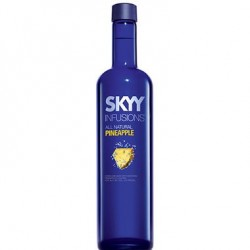 SKY PINEAPPLE 750 CC